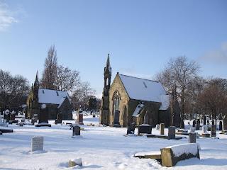 All Saints Cemetery
