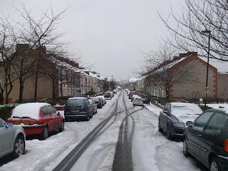 Hotspur Street