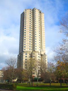 Derwent Tower (Dunston Rocket)