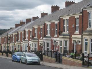 Shafto Street