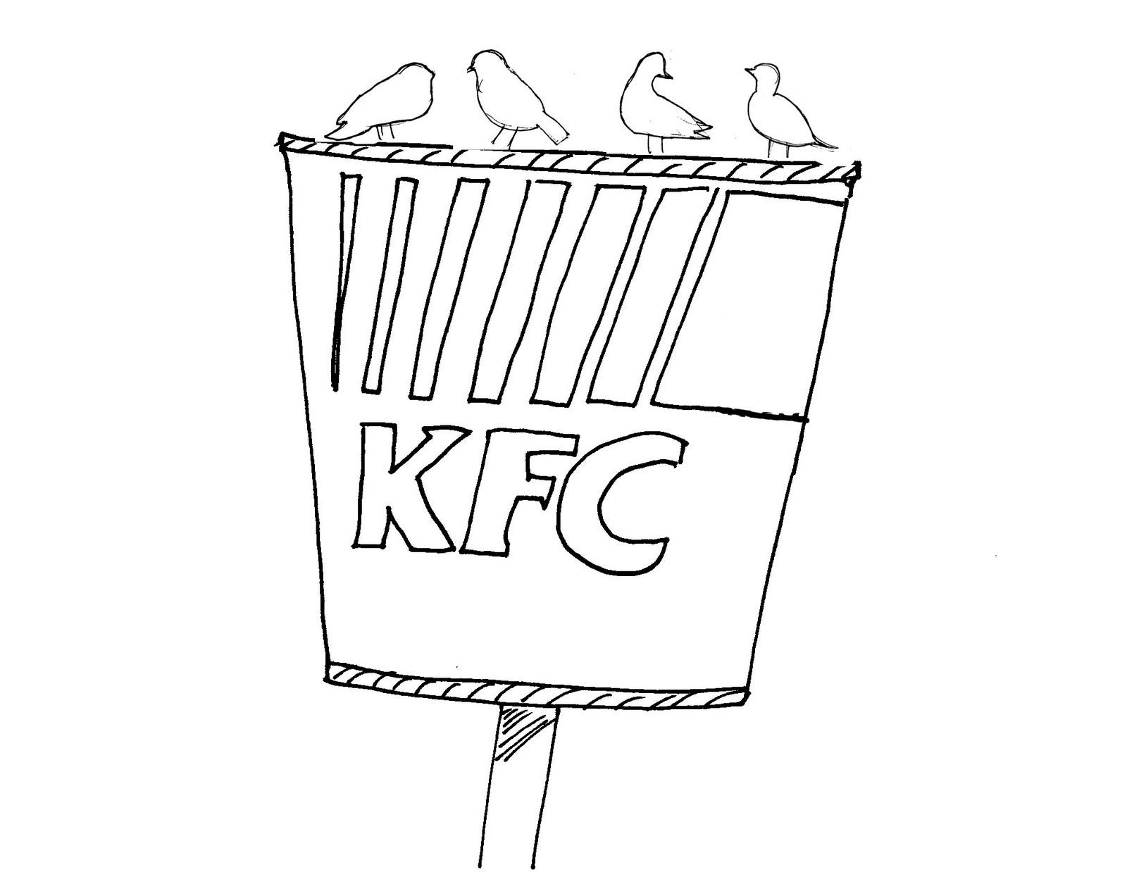 Kane Blog Picz Kfc Chicken Wallpapers