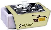 Mecanismo adaptable a cualquier tipo de puerta Max Eagle