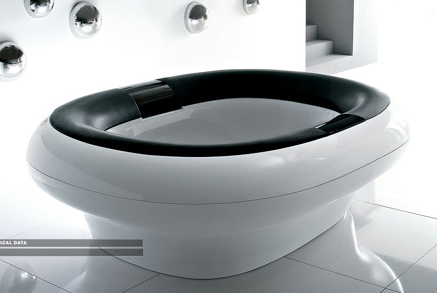 ellergy: 20 MORE UNIQUE BATHTUBS