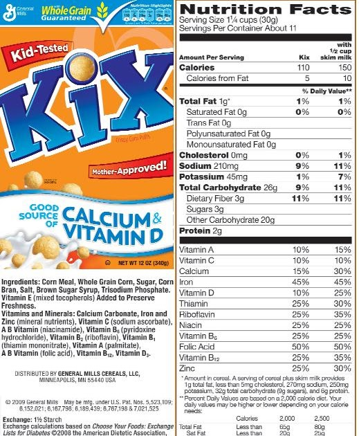 Gluten Free Philly: Just For Kix
