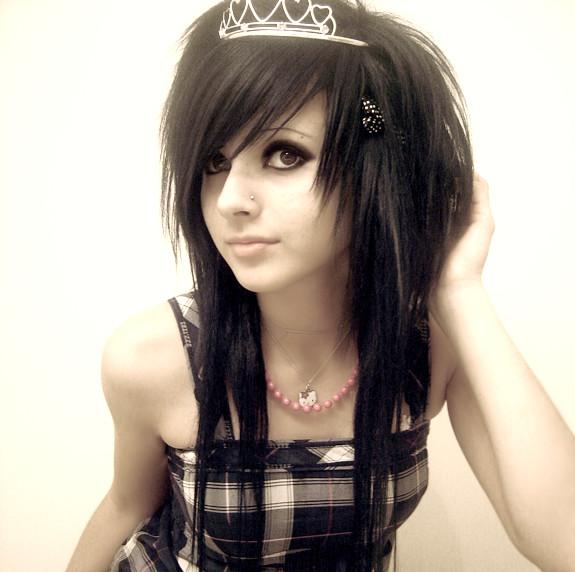 Emo Teen 21