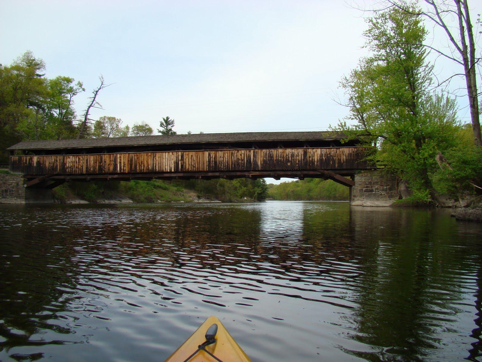 Wallkill River NY April 2010