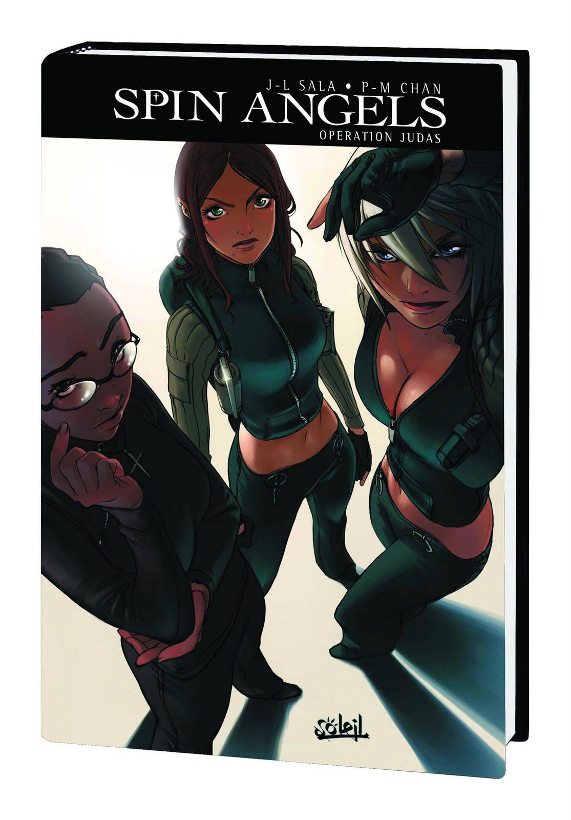 LABYRINTH BOOKS Toronto Comics MANGA and GRAPHIC NOVELS ...