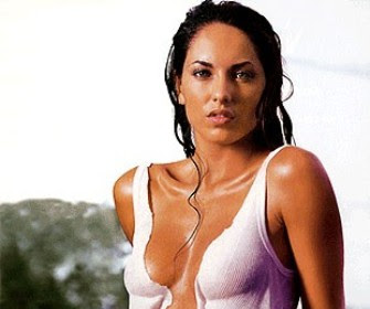 Top Hot Sexy Girls Wallpapers: Hot Sexy Barbara Mori Wallpapers