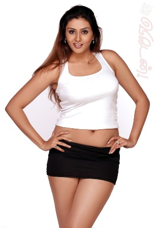 Very Sexy South Girl Namitha
