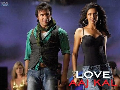 Welcome To Fashion Forum Love Aaj Kal Movie Reviews