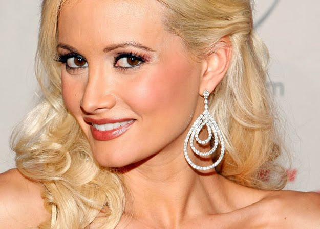 holly madison underwater photos