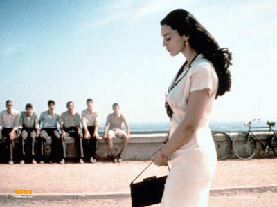 Malena movie pics