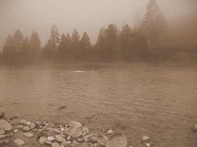 The HeadHunter: Clearwater River