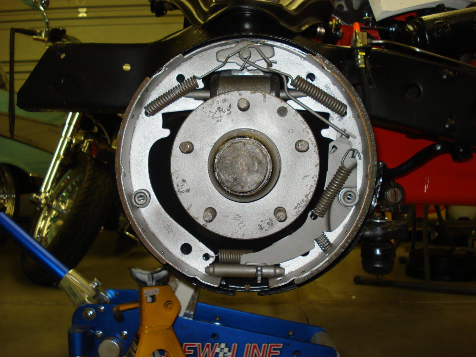 chevy drum brakes diagram volume control switch wiring service manual 1973 chevrolet corvette brake