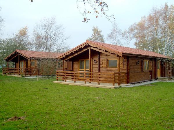 Casas de madera prefabricadas junio 2015 for Casetas metalicas usadas
