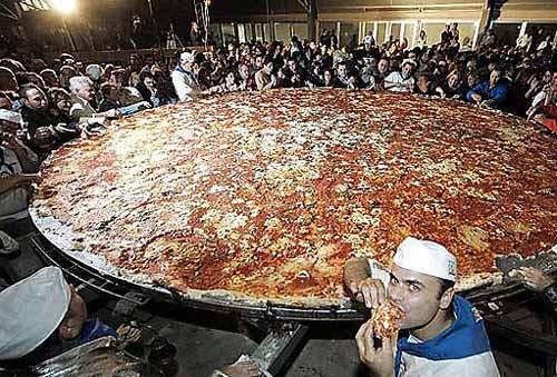 SOMETHING AMAZING: World's Biggest Foods 22 pics