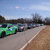Largest GT-R Gathering So Far - VIR