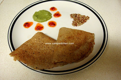 images for Kollu Dosa Recipe / Horse Gram Dosa Recipe