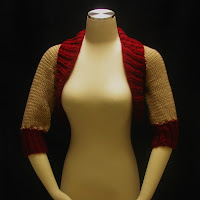 Bolero Jacket! Click here for more details.