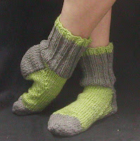 Give these house socks a click for more information