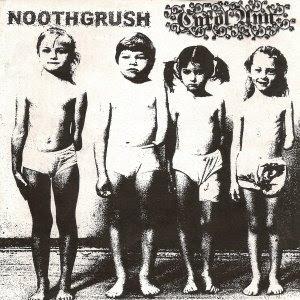 Noothgrush & Carol Ann Split – (1999)