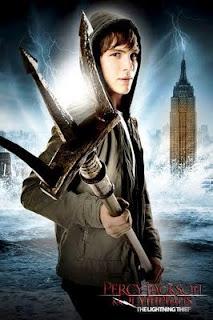 The lightning thief movie 2009