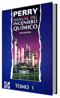 manual del ingeniero quimico perry 7 edicion pdf