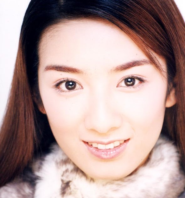 China Hot Actress: Pretty Actress: Betty Huang Yi 黃奕