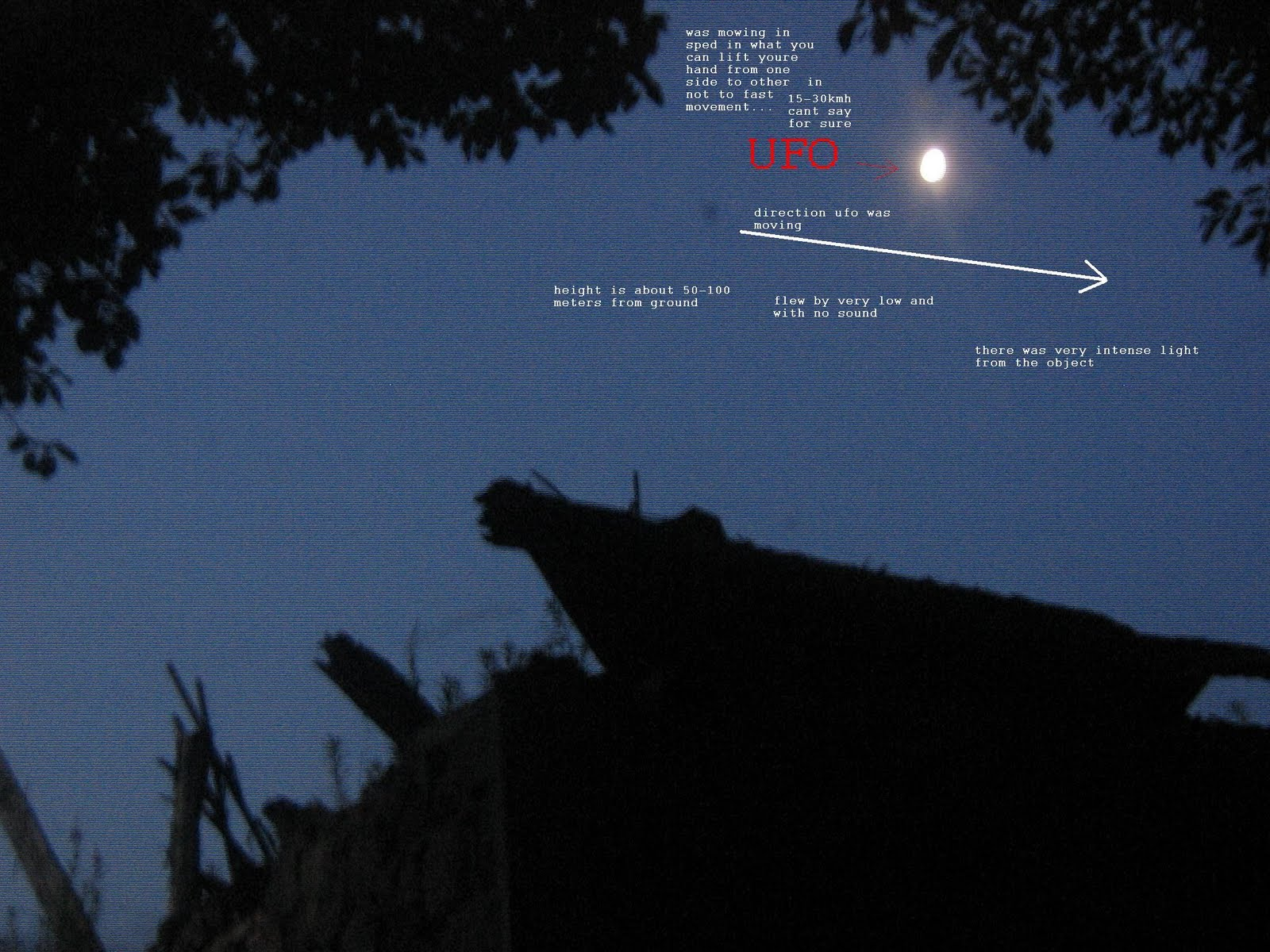 Ufo Activity Photographed And Submitted To Us From Australia And Latvia