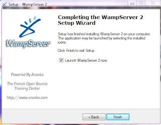 WAMPSERVER UTILISER COMMENT PDF