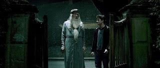 HARRY POTTER AND THE HALF-BLOOD PRINCE,