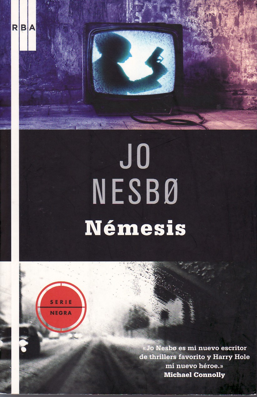 Jo Nesbo Verfilmung