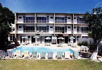 hotel marinas palace canasvieiras florianopolis brasil