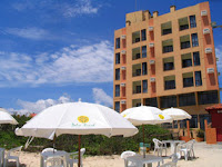 Hotel Palm Beach Apart Ingleses