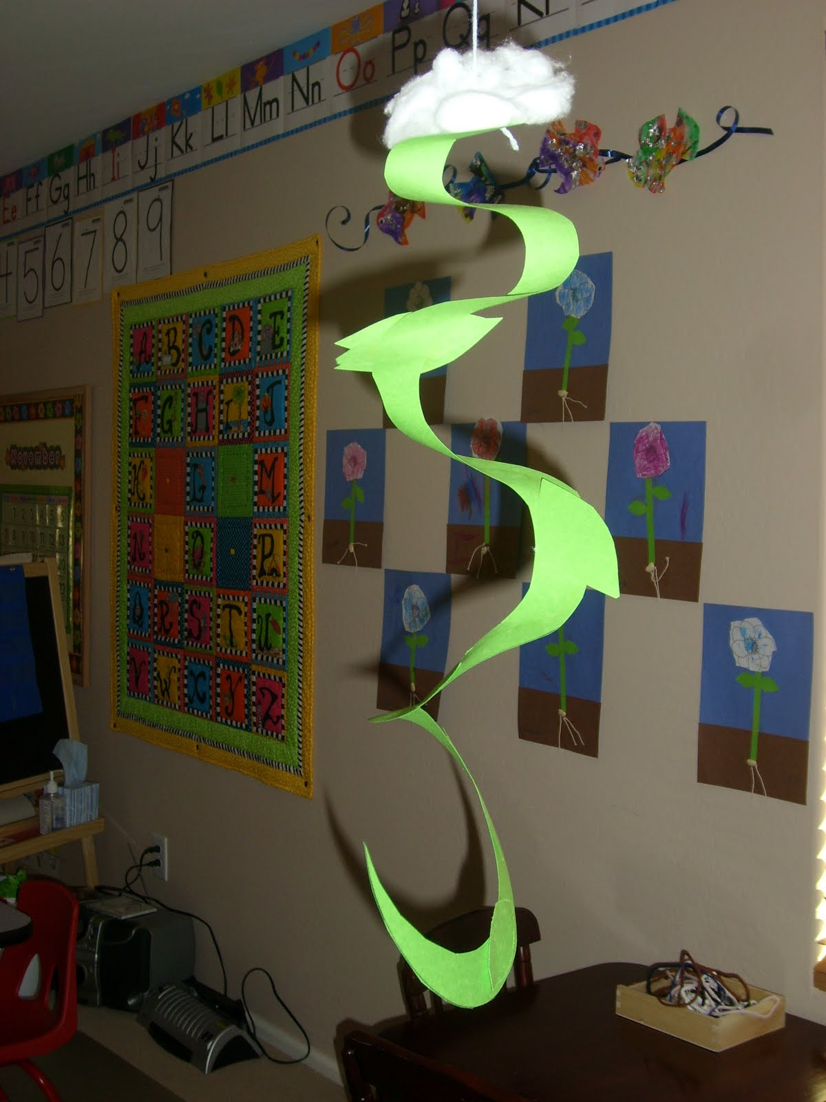 Chipman S Corner Preschool Jack In The Beanstalk