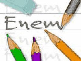Prova do ENEM 2009 + Respostas
