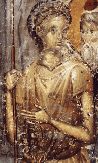 Isabella of Villehardouin