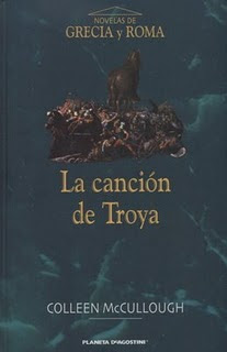 La cancion de Troya