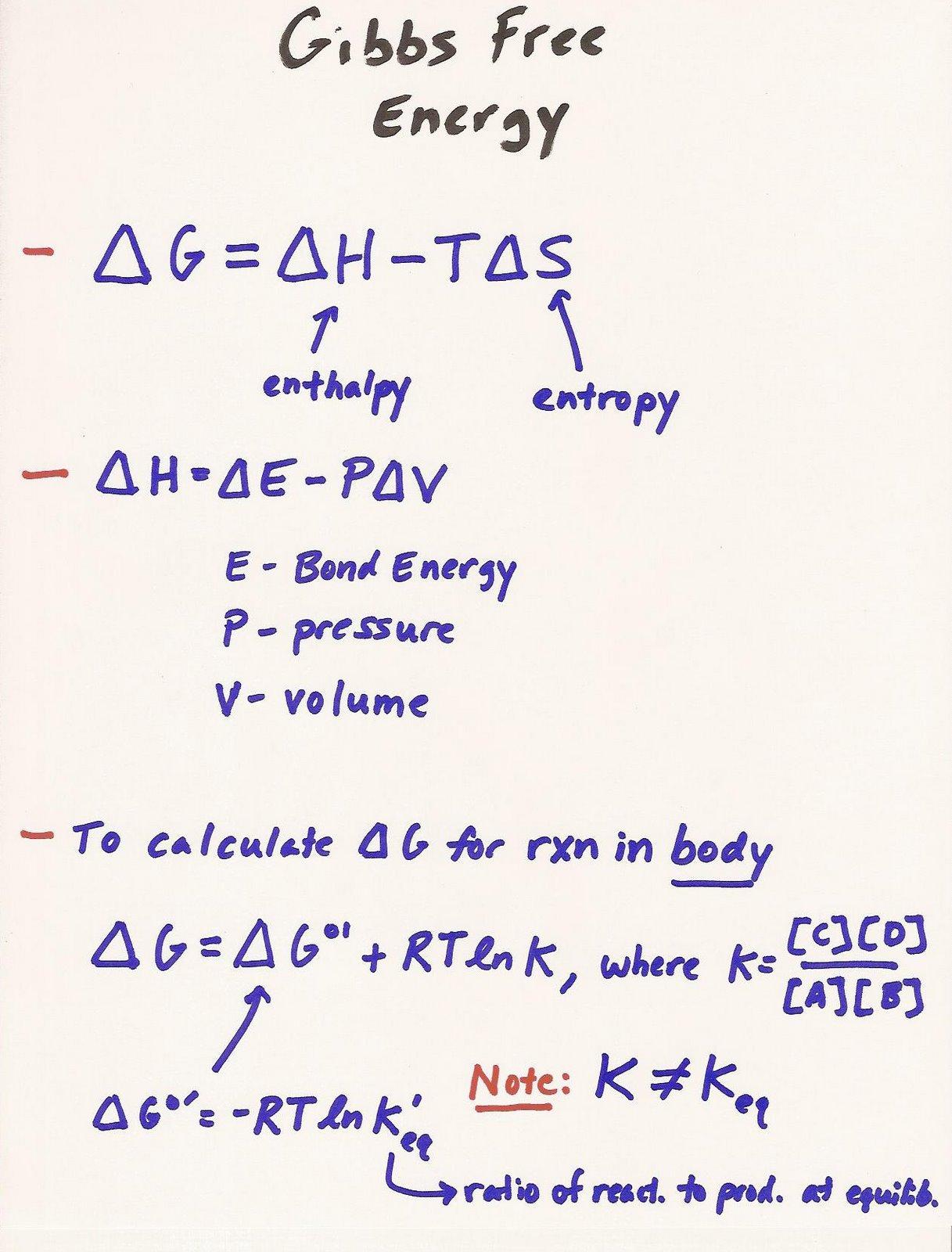 Ap Unit 3 Thermochemistry