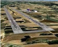 Bragança poderá ter novamente uma linha aérea...