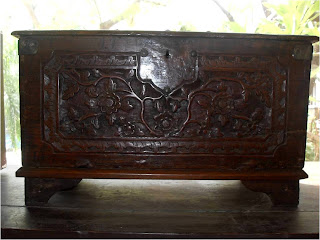 Koleksi Furniture antik