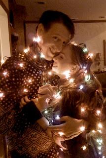 lights - Merry Christmas