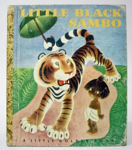 Little Black Sambo and the Revolving Face of Racism in the ... |Little Boy Sambo