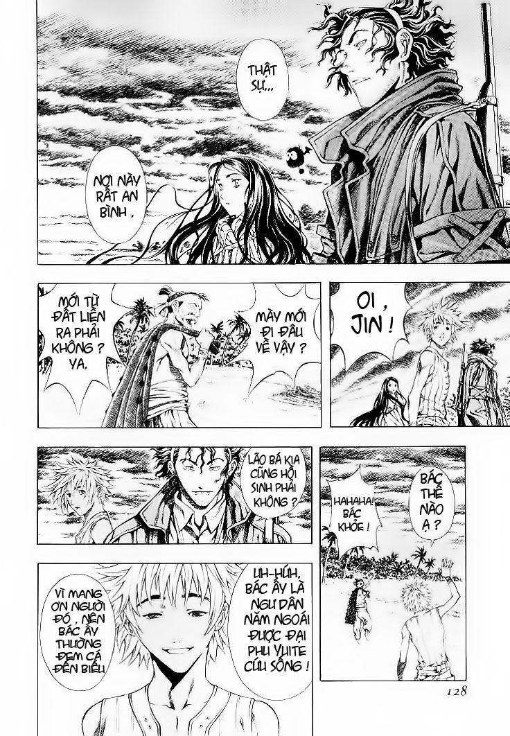 Ám Hành Ngự Sử chap 8 trang 23