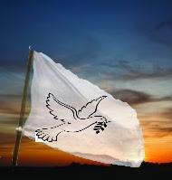 Resultado de imagem para bandeira branca de oxala
