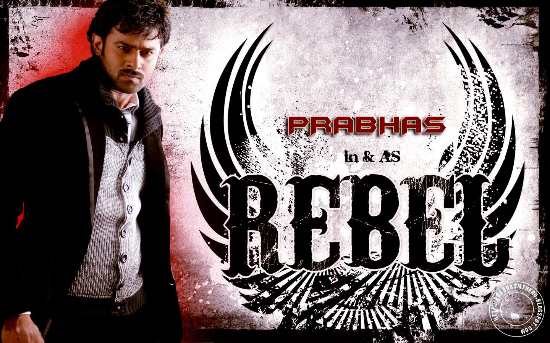 Prabhas Rebel New Stills Wallpapers Ultra Hd 2000: Prabhas: Rebel Wallpapers