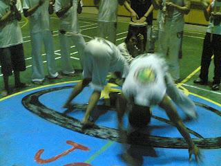 Capoeira De Soerabaya