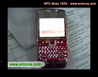 Review SPC Boss 1000