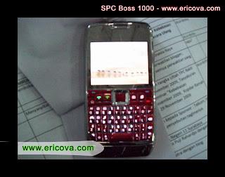 Review SPC Boss 1000