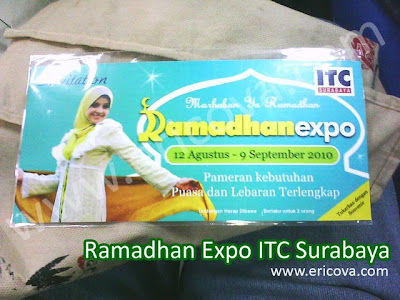Ramadhan Expo 2010